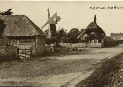 Pagham Mill