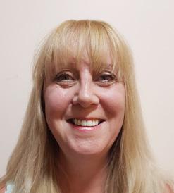 Lesley Howlett